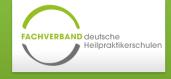 Fachverband deutsche Heilpraktikerschulen
